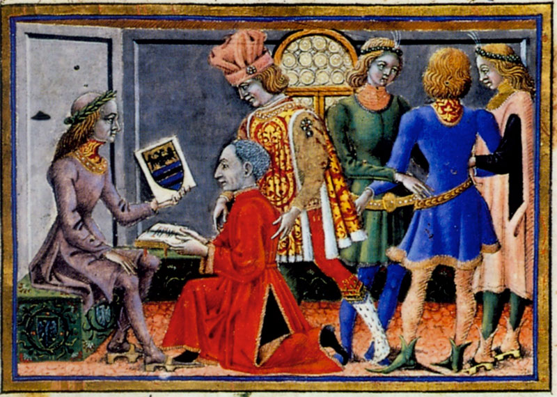 Tapisserie de la reine Mathilde (vers 1066-1082). Bayeux, Musée de la tapisserie