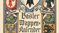 Basler Wappenkalender (1907)